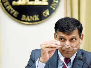 "Rajan pitched for stronger and well-capitalised multilateral institutions having widespread legitimacy, some of which can also provide ""patient capital""."