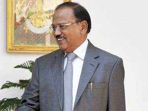"Sources said Doval will undertake the visit with a view to discuss with the authorities there ""further joint action"" against Northeast insurgents."