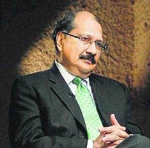 Rahul Gupta, Senior managing executive officer & CFO, Shinsei Bank