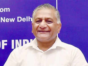 Insurgency in the North East will not affect its efforts, Minister of State for External Affairs Gen (Retd) V K Singh said.