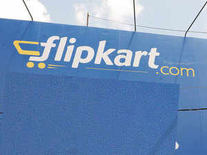 Flipkart has parceled out hundreds of middle- and lower-level employees to the rolls of business process outsourcing firm Serco.