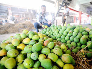 Some net-savvy farmers are going straight to the buyer with discounts and freshness guaranteed