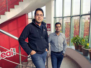 Foxconn Technology Group is scouting for best deals in Indian startup market — with help from Kunal Bahl and Rohit Bansal.