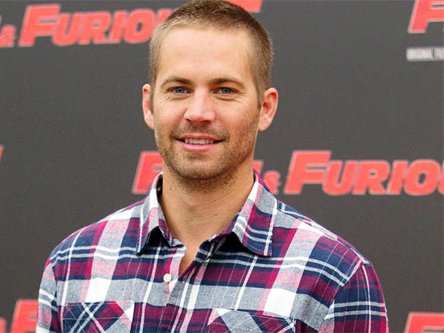 Paul Walker's estate sues his friend for stealing cars - The