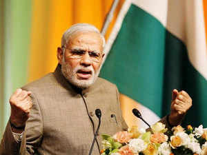In a significant outreach to the Muslim world, Prime Minister Narendra Modi praised Islam for emphasizing the importance of education.