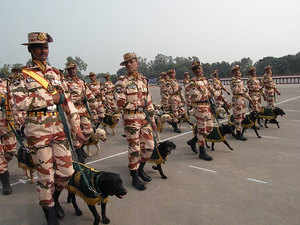 Official sources said the operation spearheaded by paramilitary force ITBP has been codenamed 'DOGA' by bringing together - 'dog' and 'yoga'.