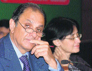 Click here to read full interview with Nusli Wadia