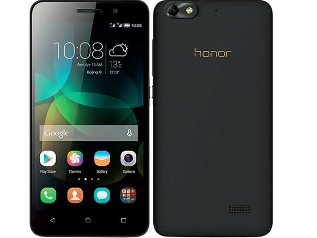 Huawei Honor 4C review: Great camera but the brightness could have