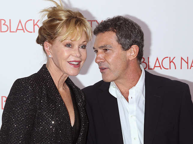 Antonio Banderas, Melanie Griffith sell home for $15 94 mn