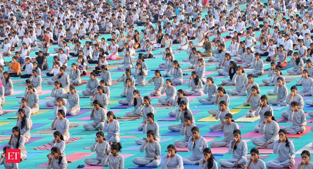 Baba Ramdev Yoga 7 Free Apps To Help You Learn Practice Yoga The Economic Times