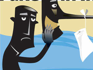 Sitting on a fake CV time bomb: How India Inc is putting in