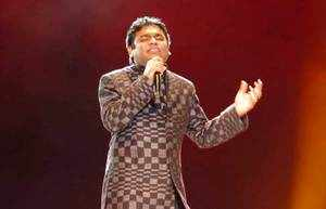 Rahman, Sonu and Lata India's favorites