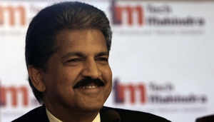 Anand Mahindra was interested in Satyam even before scam