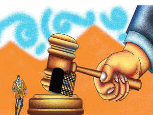 Auditors of companies may soon be required to alert the authorities in case of any fraud involving a sum of at least Rs 1 crore or 10% of a company's turnover.