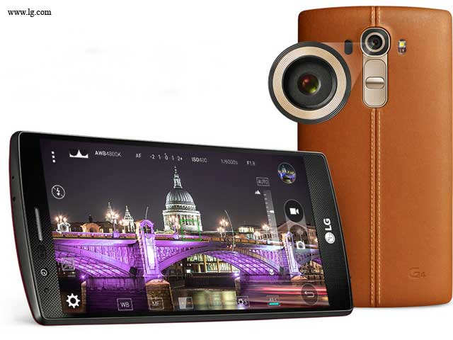 Battery - LG G4 review: A Perfect high-end smartphone?   The