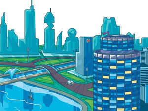 Govt has assigned number of cities each state/union territory can nominate under the 100 Smart Cities project as well as those to be developed under AMRUT.