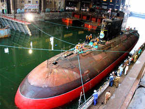 The 3,000-tonneINSSindhukirti'sre-induction into the fleet is vital since the Navy is down to just 13 olddiesel-electricsubmarines.