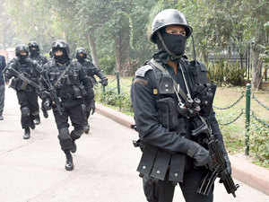 The aim was to see how security agencies coordinate among themselves & respond to a bomb blast in a crowded place, Dehradun SP Ajay Singh said.