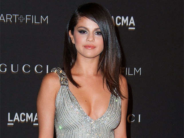 Selena Gomez 22 Years Old