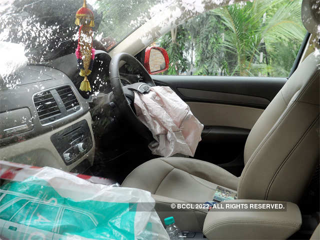10 Things To Keep Your Car Rain Ready 10 Things To Keep