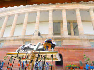 Government may find the going tough in the three-week monsoon session as the Congress-led opposition has enough ammunition, including the Lalit Modi controversy.