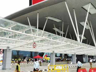 As part of this face-lift, the airport will also be hosting new brands in food and beverages, cosmetics, etc. A new kids' play area will also come up at the domestic waiting area.