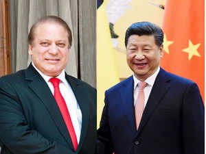 The FATF meeting saw India and the US act in tandem with the latter being quite vocal on Pakistan's lack of seriousness at cracking down on LeT