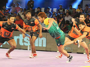 Star India will broadcast the second season of the Pro Kabaddi League in five languages across eight channels.