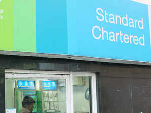 ifsc code standard chartered bank india