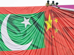 China's move to block sanctions on Pakistan for harbouring notorious terrorist mastermind Lakhvi is latest manifestation of the growing strength of Beijing-Islamabad axis.