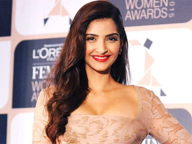 Bandra Kurla Complex is already home to some of Mumbai s high-profile  figures. The latest addition to the neighbourhood is about to be Sonam  Kapoor 6d1d7d37f5566
