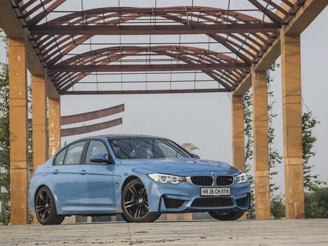 2015 Bmw M3 India Review 2015 Bmw M3 India Review The Economic Times