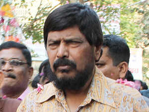 """There is a deliberate attempt being made by the Congress to malign the name of an OBC leader who has massive support of the people,"" Athawale told reporters."