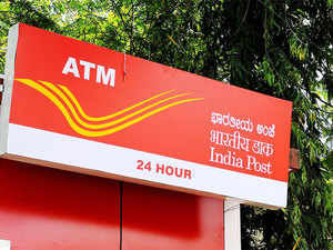 In last one year, the Department of Post (DoP) has networked 27,215 post offices into one national unit through computers.