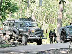 Large inflow ofhawalafunds from gulf countries and moreKashmiriyouths getting sucked into militancy are dangerously stoking terrorism in the Valley.