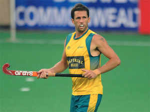 Kieran Govers has for long been one of the star players for the Australian hockey team. Now another Govers, Blake Govers, has arrived on the scene.