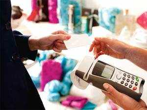 This proposal will also bring some tax benefit to the businessmen, if 50% or above of their total money is paid through debit or credit cards
