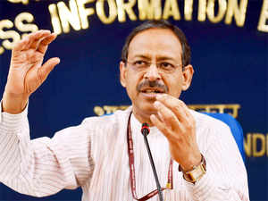 Coal secretary Anil Swarup (seen in the picture) said that Coal India is afforesting about two and a half times of forest land it conducts mining on so as to minimize impact on land and environment.