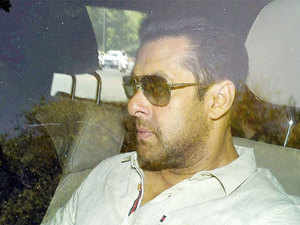 "A key witness in the blackbuck poaching case, allegedly involving Salman Khan, today failed to appear in court for recording his statement, saying he is ""mentally unfit"" for this."