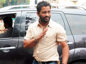 The Oscar-winning sound engineerResulPookutty, who just launched a production house LePentaEntertainment, along with Reliance Entertainment ex-chief MaheshRamanathanand three others, expects to mop upRs300crorewithin the next three months and launch his maiden film.