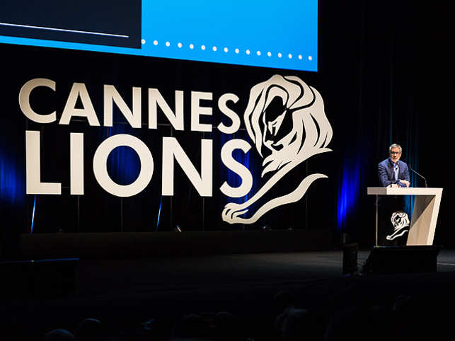 It's easy to dismiss the Cannes Lions as a week of company sanctioned debauchery.But if you're from the industry, the charges levied against Cannes Lions, the biggest ad award show on the global circuit, are well known.