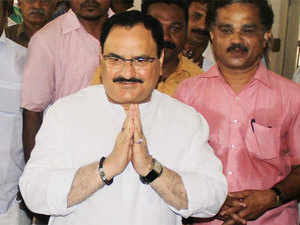 Seeking to enhance the mission, Nadda sought help of the private sector in developing cost-effective vaccines and for better management of the programme in rural areas.