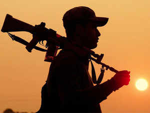 As many as 2,400 additional personnel ofBSFhave been deployed inJammuand Kashmir to ensure security during theAmarnathyatrabeginning on Thursday.