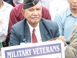 Meanwhile, ex-servicemen from NCR are continuing their relay hunger strike at Jantar Mantar, where many participants expressed dismay over the govt's apparent failure to take notice of their protest.