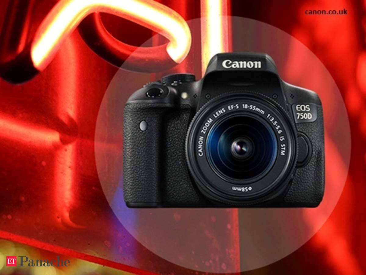 Canon Eos 750d Camera Review Achieves Great Results With Very 1200d Kit 18 55mm Iii Non Is Little Effort The Economic Times