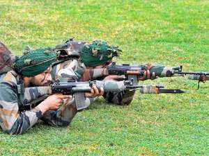 Army today announced that it is compulsory for the aspirants, seeking jobs in the armed forces, to register online in a bid to tackle huge crowd at its recruitment rallies.