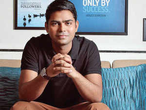 Until a day ago, Rahul Yadav was denying reports of his ouster or that online classifieds company Quikr was in talks to acquire Housing.