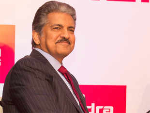 Anand Mahindra's daughter married Jorge Zapata, an architect based in New York, last year.