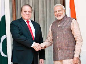 Sources in the Indian government neither ruled out nor confirmed the possibility of aModi-Sharifmeeting in the Russian city ofUfa.