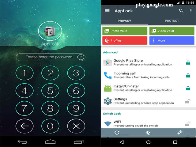 Eight apps for securing your personal information - 8 apps